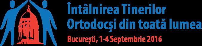 ITO 2016 - Întâlnirea tinerilor ortodocși din toată lumea